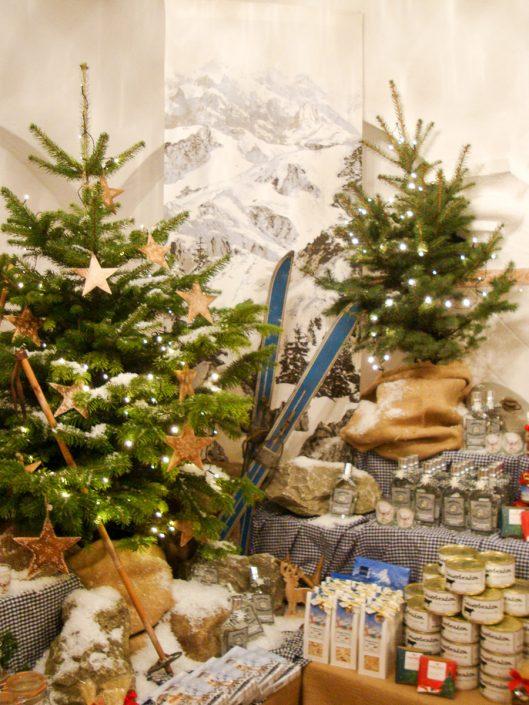 Weihnachtsausstellung in der Brennerei 2016